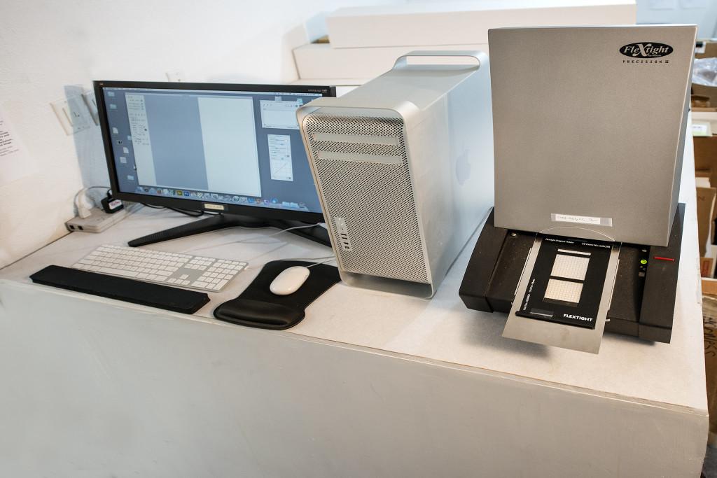 imacon film scanner
