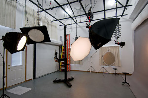 Commercial Photography Studio at Wilderness Studio