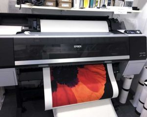 "Large Format Printer 44"" Epson SureColor P900"